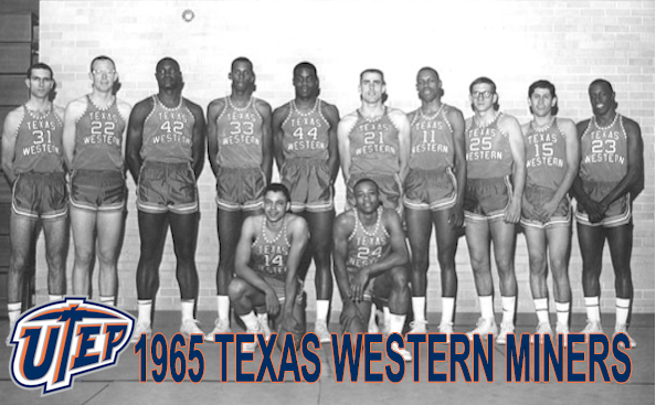Texas Western Miners