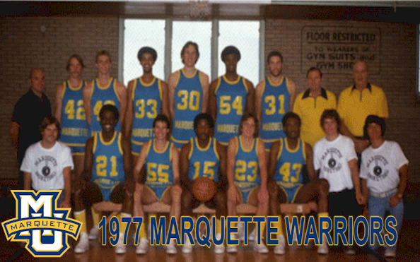 Marquette Warriors